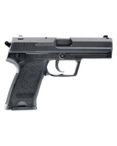 Heckler & Koch P8 A1 cal. 6mm GBB Softairpistole