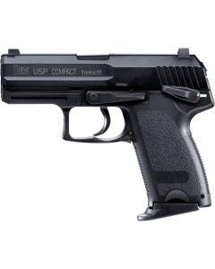 Heckler & Koch USP Compact, Cal. 6mm, GBB