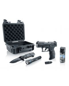 Walther P22Q R2D Kit