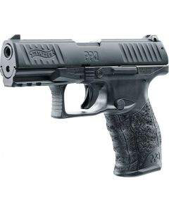 Walther PPQ M2, 9mm P.A.K., black