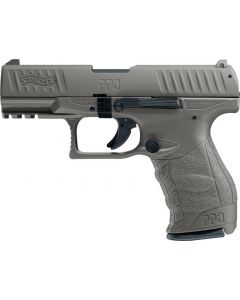 Walther PPQ M2, 9mm P.A.K., FDE