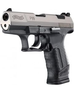 Walther P99 9mm PAK, bicolor