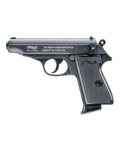 Walther PP Schreckschusspistole 9mm P.A.K. schwarz