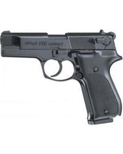 Walther P88 Compact Schreckschusspistole 9mm P.A.K. schwarz