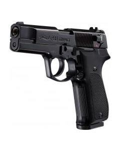 Walther P88 Compact 9mm PAK, black