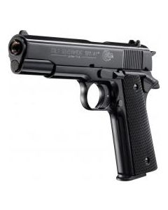 Colt Government 1911 A1, 9mm PAK,black