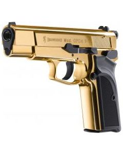 Browning GPDA 9, 9mm PAK, gold