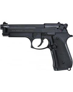 Reck Miami 92F, 9mm PAK, schwarz