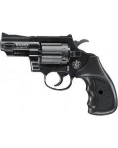 Smith & Wesson Grizzly Schreckschussrevolver 9mm R.K. schwarz