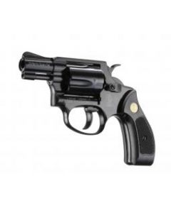 Smith & Wesson Chiefs Special, 9mm, black