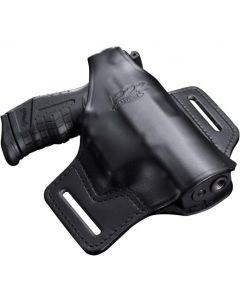 Walther Passform-Gürtelholster Leder für P22