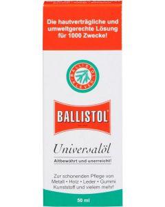 Ballistol Oel 50 ml  (EUR 70/l)
