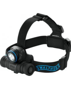 Walther Pro HL11 Stirnlampe