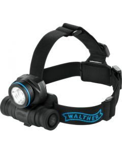 Walther Pro HL17 Stirnlampe
