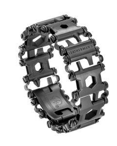 Leatherman Tool TREAD stainless schwarz
