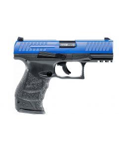 Walther PPQ M2 T4E cal. 43 blau