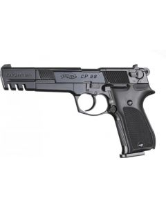 Walther CP88 Competition CO2 Pistole 4,5mm