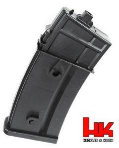 Heckler & Koch G36 C (Dual Power) Magazin Hi-Cap 400 Schuss