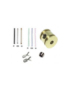 MCS 468 Gen2 Ventil und Feder upgrade Kit