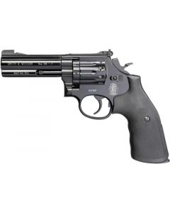 SMITH & WESSON MOD. 586 cal. 4,5mm