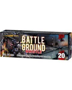 Umarex Battle Ground Whistle, cal. 15mm, 20er, Abholung/ kein Versand