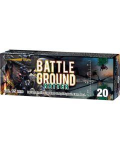 Umarex Battle Ground Ratter, cal. 15mm, 20er, Abholung/ kein Versand