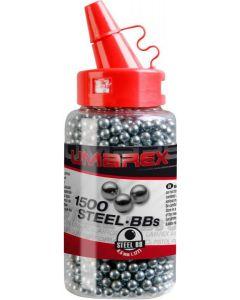 Umarex Steel BBs, cal. 4,5, 1500er