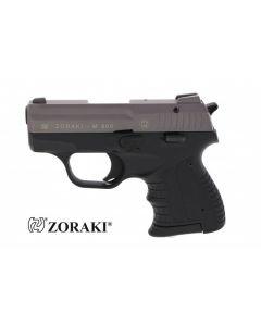 Gas/ Signal Schreckschusspistole Zoraki 906 9mm P.A.K. Titanfarben