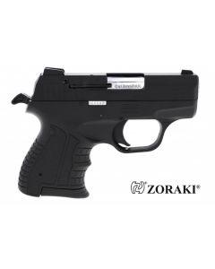 Zoraki 906 9mm P.A.K. brüniert chrom