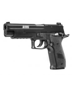 Swiss Arms P226 X-Five, Cal. 6mm BB, CO2 Blow Back