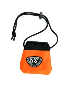 NXe Laufkondom Ballistic Barrel Sleeve orange