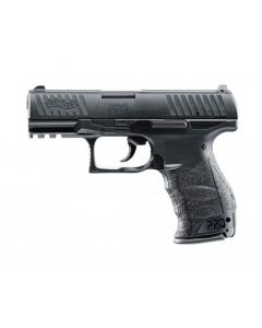 Walther PPQ cal. 4,5mm (.177) Diabolo