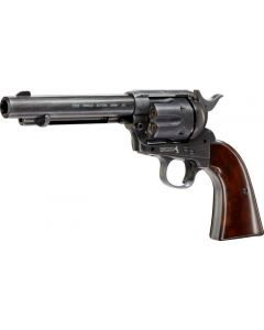 "Colt Single Action Army .45, 5,5"" Cal. 4,5mm Diabolo antique finish"
