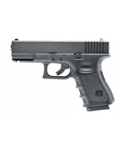 Glock 19 cal.4,5 mm CO2