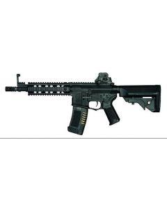 Amoeba M4 008, 6mm BB,S-AEG,schwarz