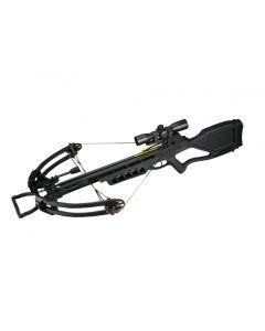Compound Armbrust HERMES 175lbs + Armbrusttasche gratis