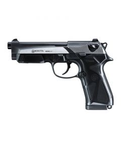 Beretta 90TWO Dark Ops, Steel BB, cal. 4,5mm