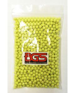 BGS Powershooting 6mm BBs, 0,12g, 2000 Stück,  verschiedene Farben!