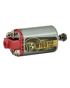 BD Custom M160 High Torque Motor Short Type