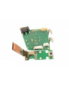 Bob Long OLED Board > 2012 plus PCB Board