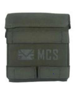 MCS Gen2 Box Drive Magazine TCR/TIpx