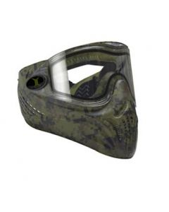 Empire Invert Avatar Thermalmaske, BT woodland digitarn