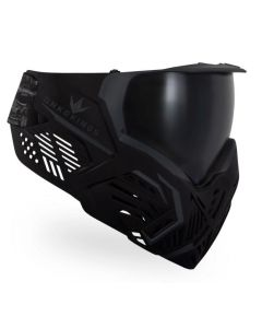 Bunkerkings CMD Goggle Black Ninja