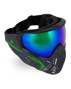 Bunkerkings CMD Goggle Black Acid
