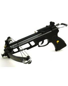 Pistolenarmbrust CB 501 für Pfeile, Bolzen und Kugeln