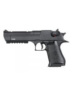 Cyma CM121 Advanced AEP Airsoftpistole mit Mosfet + LiPo Akku, 0,5J