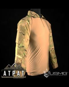 Combat Shirt Jacke (ATPAT)