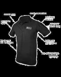 MCS Operator Shirt Black , Oliv , Sand