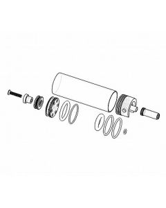 Retro Arms Zylinder Set für M16