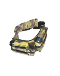 Battlepack für 4 Pods, tarnfarben